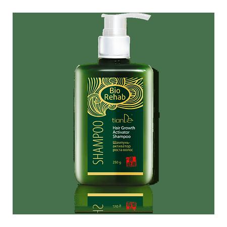 Șampon activator pentru creșterea părului , 250 g