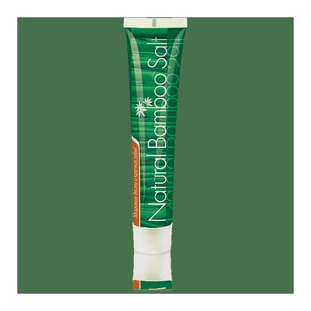 """Gel de dinți """"Natural Bamboo Salt"""", 120 g"""