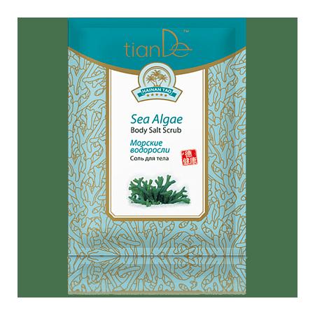 Sare de corp «Alge de mare», 60 g