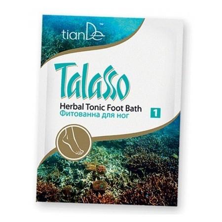 Fito-baie pentru picioare, seria Talasso, 90 g