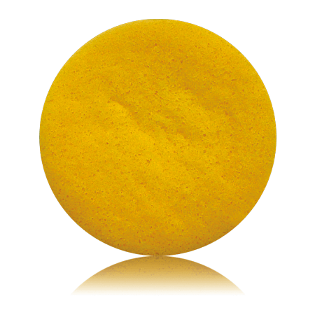 Burete cosmetic pentru curățare, 12 buc. 73*148