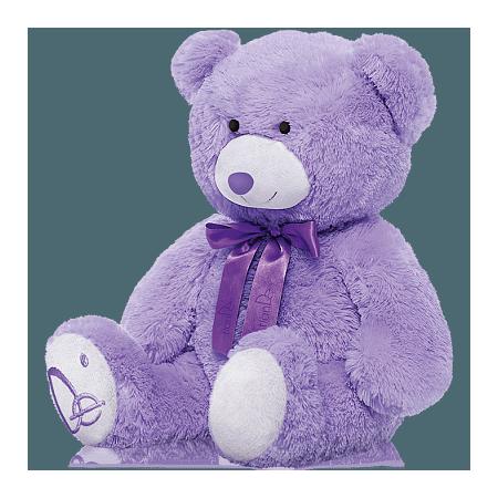 Ursulet cu levantica 30cm