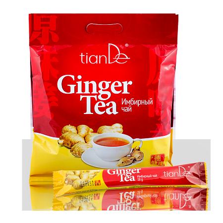 Ceai de ghimbir, 1 buc, 18 g