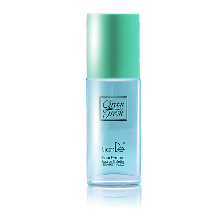 "Apă de parfum ""Green Fresh"", 30 ml"