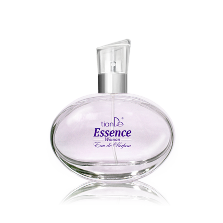 """Parfum pt. femei Essence """"Vălul misterios al ispitei ..."""" 50 ml"""