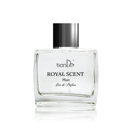 Parfum pt. bărbați Royal Scent 50 ml
