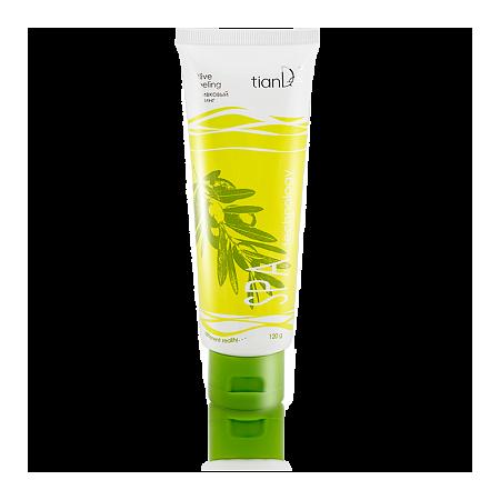 """Peeling """"Olive"""", 120 g"""