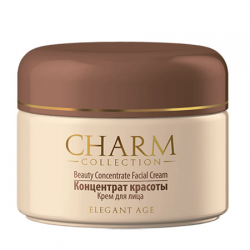 Crema de fata Charm ,,Concentrarea frumusetii'',50 g