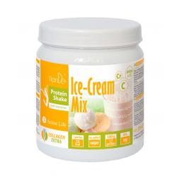 Ice-Cream Mix Proteine Shake 300g