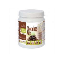 Chocolate mix protein Shake