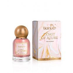 """Eau de Parfum pentru femei """"Coast of Azure"""", 50 ml"""