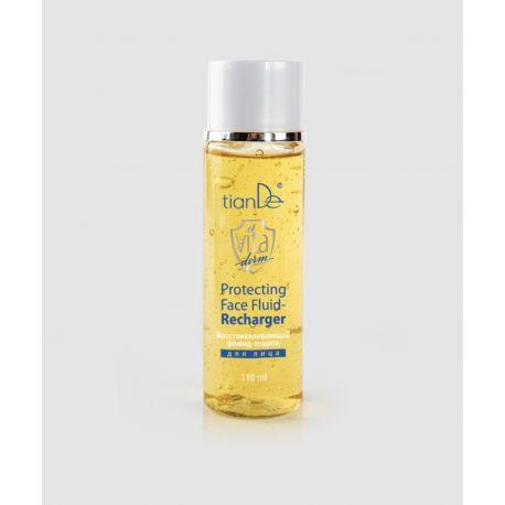 Loțiune pentru regenerarea piele