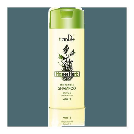 Șampon pentru păr anti-cădere, 420 ml
