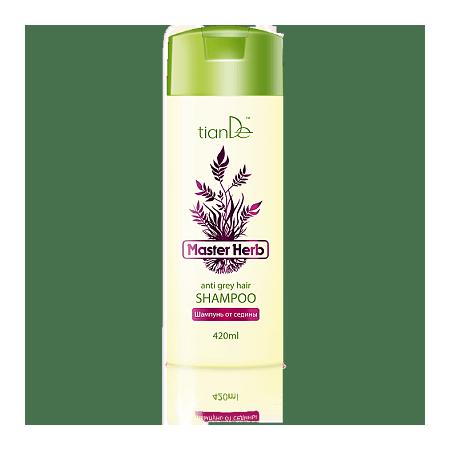 Șampon pentru păr anti-albire, 420 ml