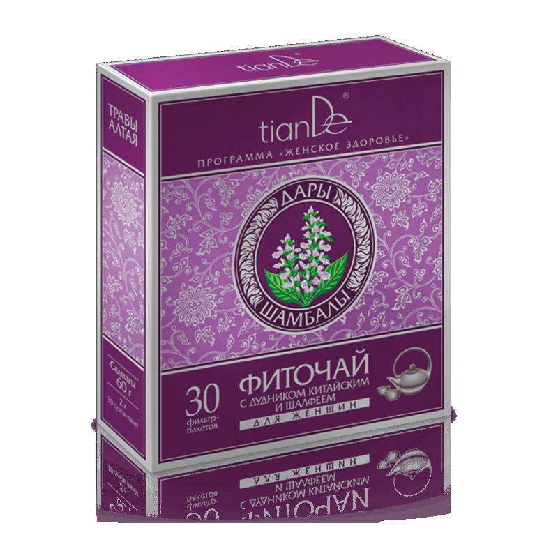 ceai pentru femei